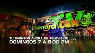 PROMO TELENORD COM TV by labalaone official