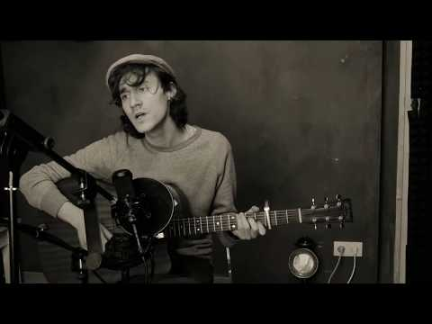 The Strokes - I'll Try Anything Once (cover by Mathieu Saïkaly)