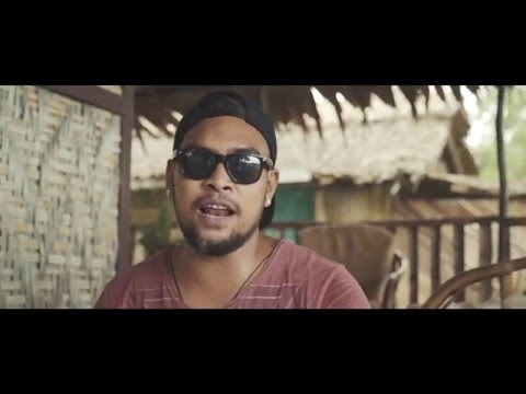 JAHBOY ft Conkarah & Sammielz - Good Vibes (Official Video - Solomon Islands)