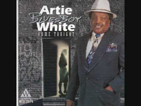 Artie White - Your Man Is Home Tonight