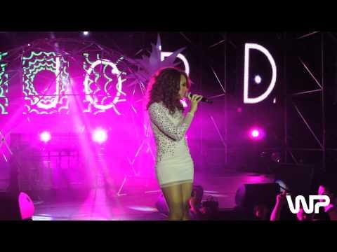 White Party 2013 - Alexis Jordan -