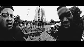 Monkstar ft Manga St Hilare - The One (Official Video)