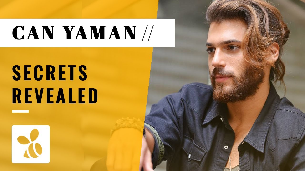 Things You Didn't Know About Can Yaman
