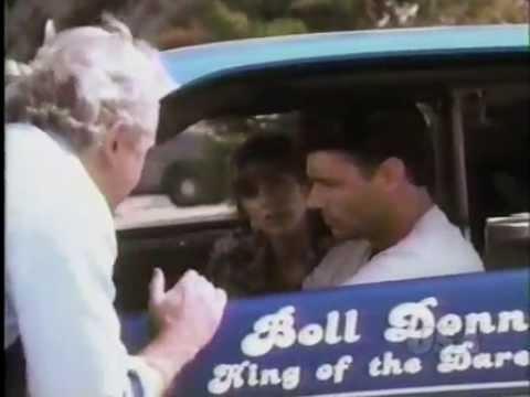 Drive Like Lightning! 1992 (RARE) (HARD TO FIND)