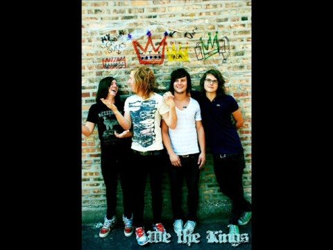 Check Yes Juliet- We The Kings