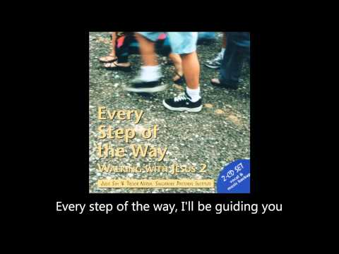 """""""Every Step Of The Way"""" ['Every Step Of The Way' CD 1999 #12]"""