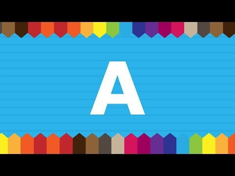Lagu ABC Alphabet Phonics Song for Kids | Alfabet Bahasa Indonesia | Learning Alphabets