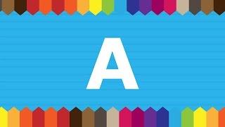 Lagu ABC Alphabet Phonics Song for Kids | Alfabet Bahasa Indonesia | Learning Alphabets