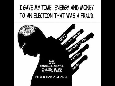 Democratic National Committee Fraud Lawsuit Discussion & Its Relevance
