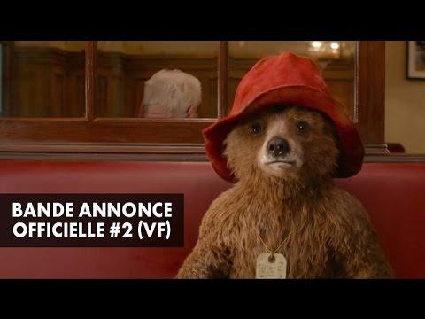 PADDINGTON - Bande annonce officielle #2 VF (2014) - Guillaume Galliennede YouTube · Durée:  1 minutes 47 secondes