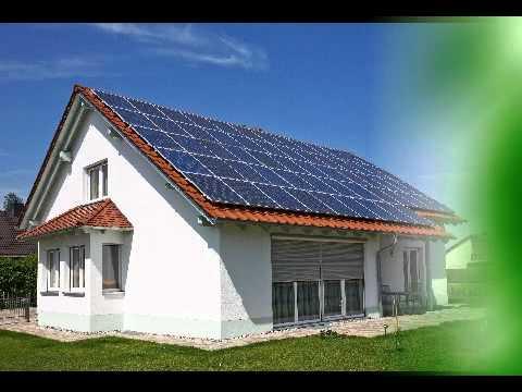 Home Solar Lisbon La Solar Company