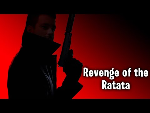 HITMAN 3: Revenge of The Ratata |