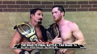 reDRagon - Out of the frying pan and into the fire
