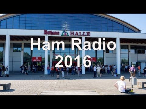 Ham Radio 2016