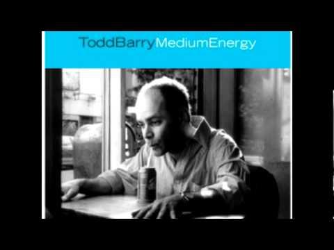 Todd Barry Coke vs. Pepsi