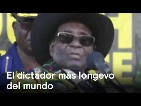 ¿Por qué Zimbabue está en crisis? - Despierta con Loret
