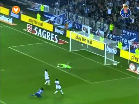 Radamel Falcao - Melhor Ponta de Lança do Mundo