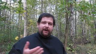 Обращение к православным мужчинам