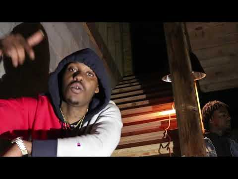 Yung Inkky - Drip Too Hard Remix (feat. Young Moose) [Official Video]