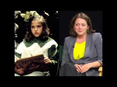 Where's A Little Princess Star Liesel Pritzker Simmons, 20 Years Later