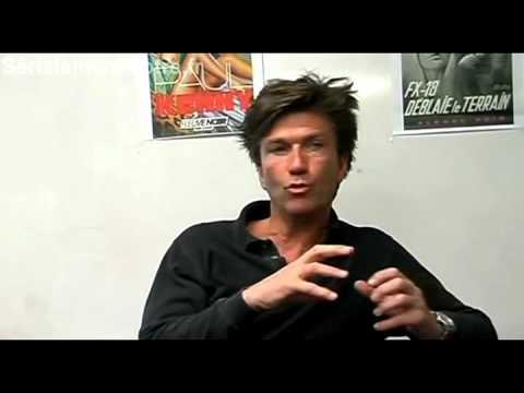 Rencontre avec Philippe Caroit