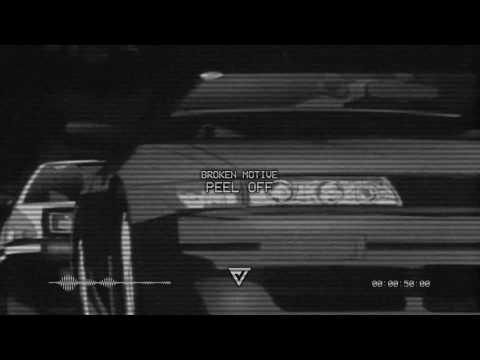Broken Motive - PEEL OFF (Prod. STILL)