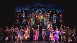 Broadway's 42nd Street coming to Bicknell Center!