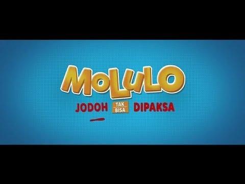 lirik lagu Molulo cinta tak bisa dipaksa