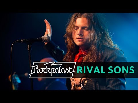 Rival Sons live | Rockpalast | 2013