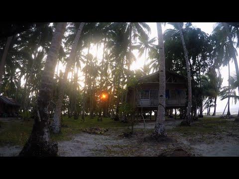 Philippines: Enchanted River and Hagonoy Island in Surigao del Sur, Mindanao