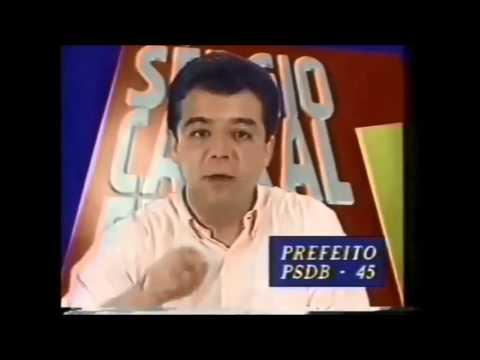Sérgio Cabral e o PSDB - Stand up comedy