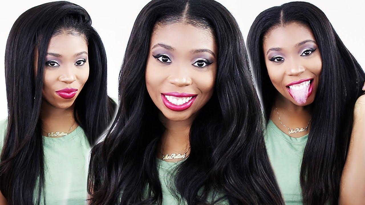 Free Bundles Wondess Hair Giveaway Youtube