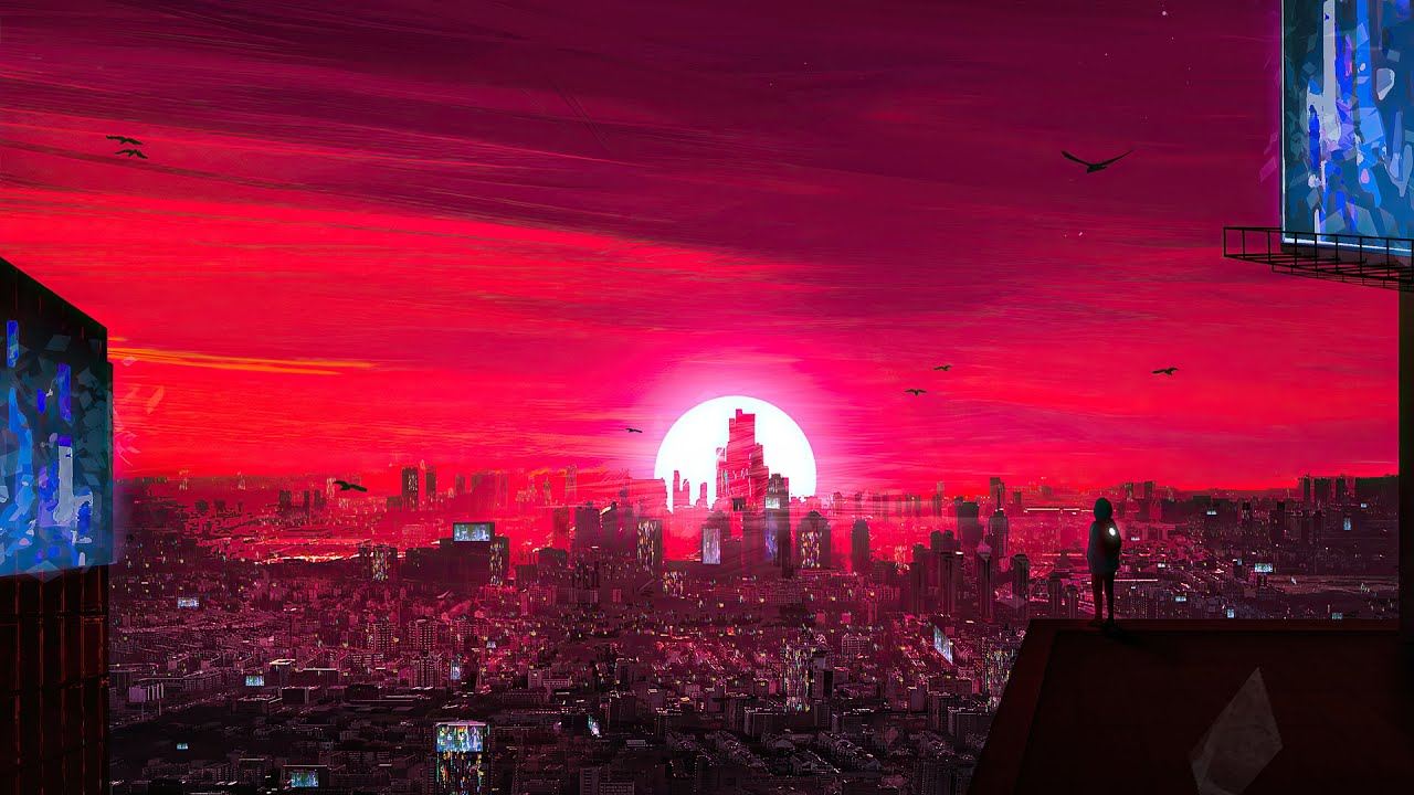 Fading | Future Garage Mix