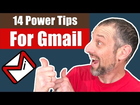 14 Gmail Inbox Power Tips (Boost Your Productivity In 2020)