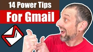 14 Gmail Inbox Power Tips (Boost Your Productivity in 2019)