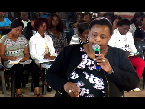 WHY GOD'S  Grace is not Effective in your life ll Prophetess