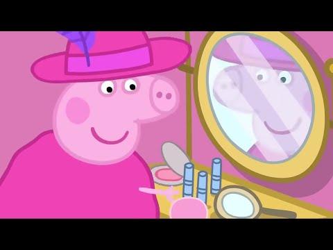 Peppa Pig Português Brasil - Compilation 13