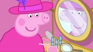 Peppa Pig Português Brasil - Compilation 13 Peppa Pig