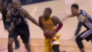 Kyrie Irving HD MIX - Sucker for pain