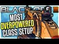 THIS CLASS SETUP WILL MAKE THE ENEMY TEAM RAGE EVERY TIME [INSANE ARGUS CLASS SETUP BLACK OPS 3]