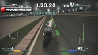 MotoGP 09/10 InGame full HD Gameplay