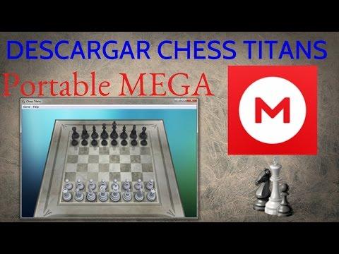 Descargar Chess Titans Pc Portable MEGA