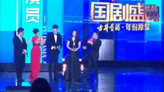 Video Park Shin Hye wins  Most Popular Foreign Actress Award  at the  2013 Anhui TV Drama Awards download MP3, 3GP, MP4, WEBM, AVI, FLV Maret 2018
