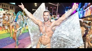 Musica de Antro Gay Pride 2018 [Dj S.r. Yony Presents] L.A. GAY PRIDE 2K18 by BEN BAKSON
