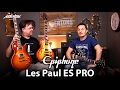 Epiphone ES Les Paul Pro - Like Chappers Les Paul only Cheaper!