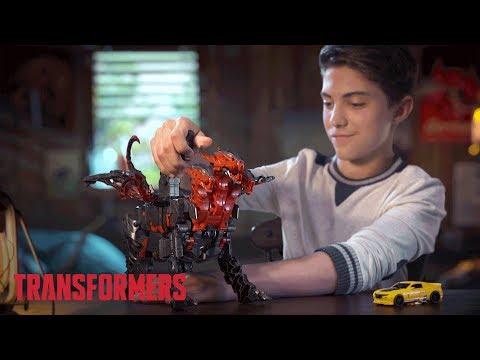 Transformers Türkiye - 'Dragonstorm' Reklam Filmi