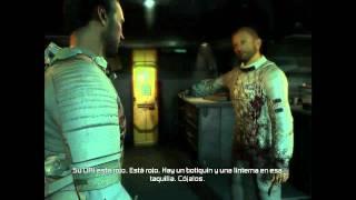 Dead Space 2 Loquendo Episodio 1