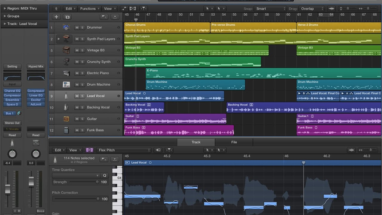 Logic Studio ( ) - Apple Support