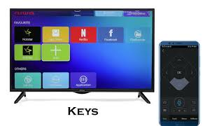 Aiwa Electronics Products - Share User Guide II Smart Aiwa TV II Aiwa India