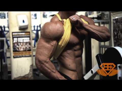 kali muscle steroid stack